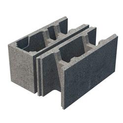 HAUS blokeliai pamatams P6-20